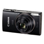 Camara Compacta - Canon Ixus 285 HS Negra