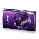 Camara Compacta - Canon Ixus 285 HS Purpura