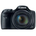 Camara Bridge - Canon PowerShot SX540 HS Negra