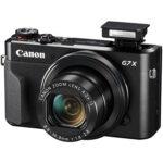 Camara Compacta - Canon Powershot G7 X Mark II