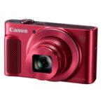 Camara Compacta - Canon PowerShot SX620 HS Roja