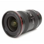 Objetivo - Canon Ef  16-35mm F2.8L III USM