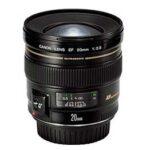 Objetivo - Canon EF  28mm F2.8 IS USM