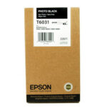 Cartucho Tinta - Epson Stylus Pro  7880 Negro Photo 220 ml