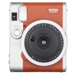 Camara Instantanea - Fuji Instax MINI 90 Neo Classic Marron