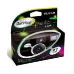 Camara de Un Solo Uso - Fuji QuickSnap Flash 27