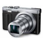 Camara Compacta - Panasonic Lumix TZ70EG-S Plata
