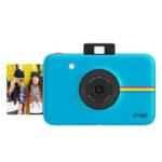 Camara Instantanea - Polaroid Snap Azul Kit