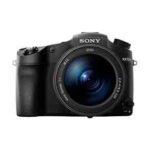 Camara Bridge - Sony DSC-RX10 III Negra con Lente T 24-600mm F2.4-4.0