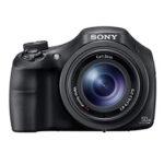 Camara Bridge - Sony DSC-HX350 Negra