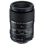 Objetivo - Tamron Canon SP AF    90mm