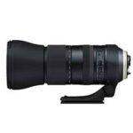 Objetivo - Tamron Canon AF 150-600 mm